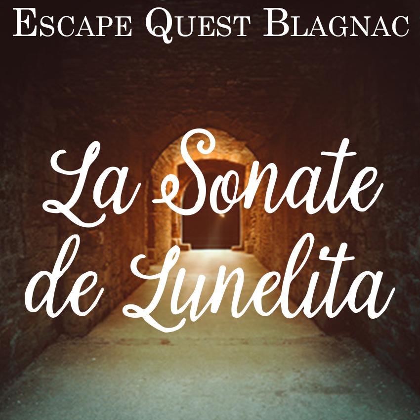 escape game blagnax